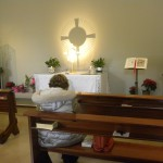 Interno sacra famiglia