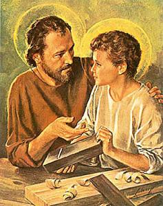 San-Giuseppe-Lavoratore-Gesu