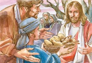 Vangelo di Marco 6,11